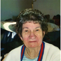 Erma G Crawford