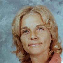 Mary Joan Laing