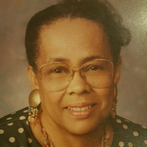 Lillian E. Alexis