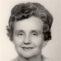 Mrs. Dorothy Fay Williams