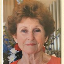 Anne Barrett Atkinson