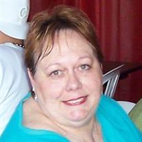 Donna Rae Fentress