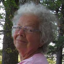 Ann S. Pond