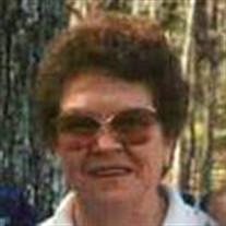 Mrs. Bonnie Kate Biggs