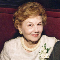 Eunice Newbold Clark