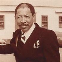 """Robert """" China"""" Lee  Woods"""