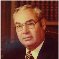 Vernon T Bolleter