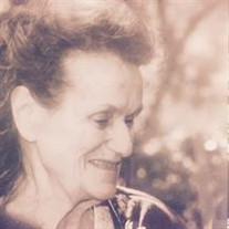 Mary W Hartsell