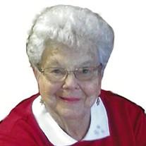 "Mary  Kathleen ""Kay"" Collins"