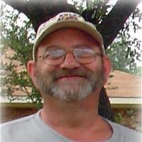 Ronald David Domingue, Sr.
