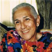 Eva Pistiner