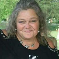 Kristina Kay Richardson Greene