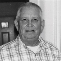 "Floyd Charles ""Chuck"" Baum"