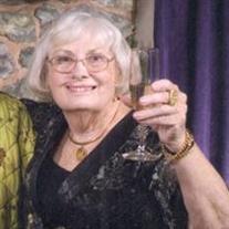 Eleanor Prentice