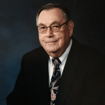 "Dr. William ""Bill"" E.  LeMay"
