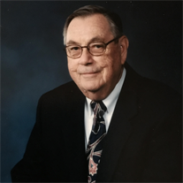 """Dr. William """"Bill"""" E.  LeMay"""
