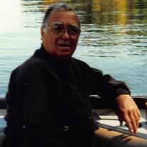 Virgil C. Cartwright