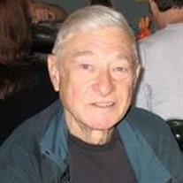George E.  Bock