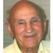 Norman John Sattich