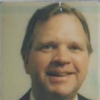 David Francis Bowers Sr.