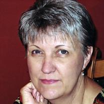 Mrs. Roxanna Shoptaw