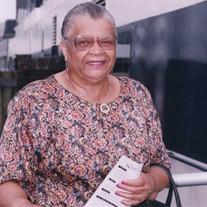 Mrs. Joyce Boone Russell