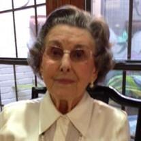 Mrs. Billie S. McCarter