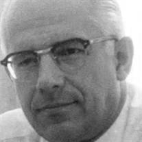 Herbert Dale Maresh