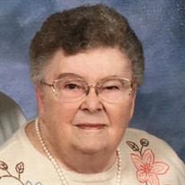 Marcia R. Beseler