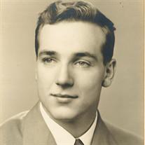 Walter E. Brown
