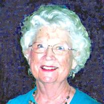 Mrs. Maxine Brown Masingill