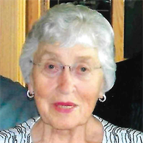 Leatrice Joy Jorgensen