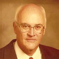 Dr. Jim Moore, Sr.