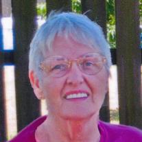 Betty Grace Davie