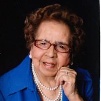 Mary Lou Garza