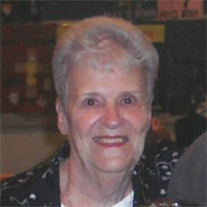 Mrs. Jeanette Angie Camarda