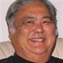 Dennis Masao Nakasone