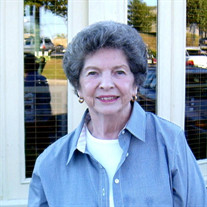 Mrs. Jolene Tidwell