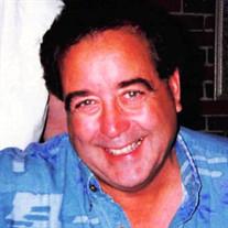 Robert P. McCaffrey