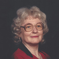 Marion Worthy