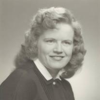 Mrs. Rosalia Rose Ricci