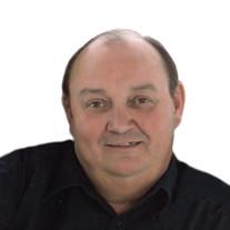 Terry Neil Greensides
