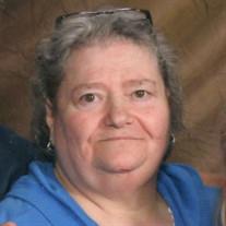 Theresa M. Eddy