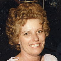 Margie Maxine Kennedy