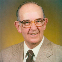 Jack Richard Carter