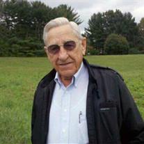 Ralph D. Reedy