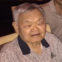 Henry  Kenji Yamashita