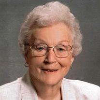 Betty  Shumate