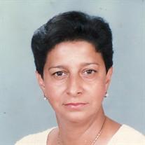 Olga Caravache