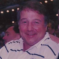 Carl Thomas Ferrara